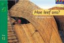 Books - Hoe leef ons? | ISBN 9780195780062