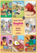 Books - Study & Master English Fal Big Book 2 Grade 1 | ISBN 9781107619777