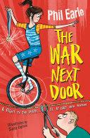 The War Next Door Pdf/ePub eBook