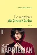 Pdf Le manteau de Greta Garbo Telecharger