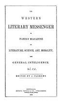 Pdf The Western Literary Messenger