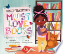 Help Wanted  Must Love Books