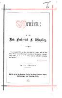 Monica. [In verse.] Third edition
