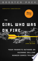 The Girl Who Was on Fire   Booster Pack Book