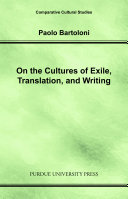 On the Cultures of Exile, Translation, and Writing