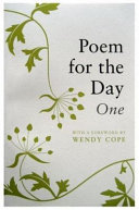 Poem for the Day Pdf/ePub eBook