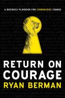 Return on Courage [Pdf/ePub] eBook