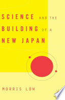 Science and the Building of a New Japan Book