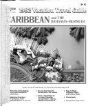 Exxon Travel Club Caribbean and the Bahamas Bermuda Vacation Travel Guide