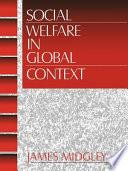 Social Welfare In Global Context