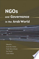 NGOs and Governance in the Arab World