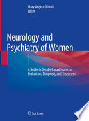 Neurology and Psychiatry of Women