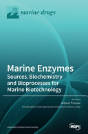 Marine Enzymes Book