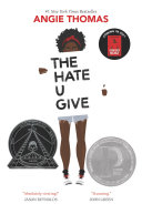 The Hate U Give Pdf/ePub eBook