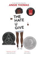 Pdf The Hate U Give