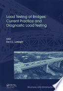 Load Testing of Bridges