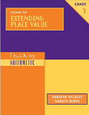 Lessons for Extending Place Value