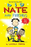 Big Nate and Friends Pdf/ePub eBook