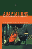 Adaptations ebook