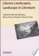 Literary Landscapes, Landscape in Literature
