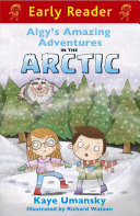 Algy's Amazing Adventures in the Arctic