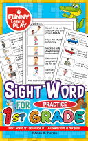 Sight Words 1st Grade
