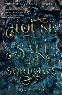 House of Salt and Sorrows [Pdf/ePub] eBook