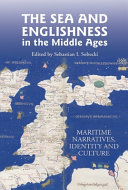 The Sea and Englishness in the Middle Ages