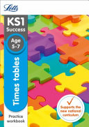 Times Tables Ages 5-7 Practice Workbook