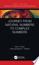 Journey from Natural Numbers to Complex Numbers Book