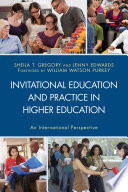 Invitational Education and Practice in Higher Education Book