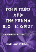 Poem Trees and the Purple K.O-K.O Nut