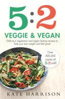 5 2 Veggie and Vegan