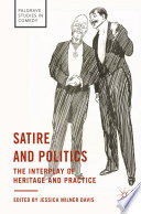 Satire and Politics