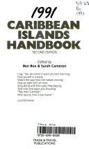 Caribbean Islands Handbook  1991