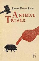 Animal Trials