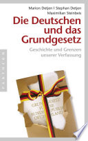 Die Deutschen und das Grundgesetz