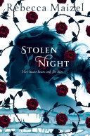 Stolen Nights: Vampire Queen 2