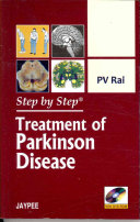 Step by Step  Treatment of Parkinson Disease Book