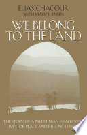 We Belong to the Land