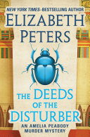 The Deeds of the Disturber Book
