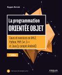 Pdf La programmation orientée objet Telecharger