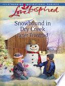 Snowbound in Dry Creek