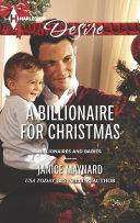 Pdf A Billionaire for Christmas
