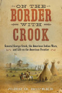 On the Border with Crook Pdf/ePub eBook