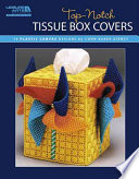 Top-Notch Tissue Box Covers