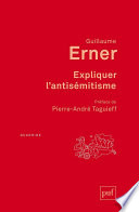 Expliquer L Antisemitisme Le Bouc Emissaire