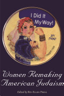 Women Remaking American Judaism