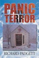 Panic Terror ebook