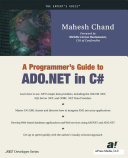 A Programmer   s Guide to ADO NET in C